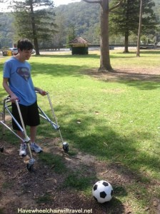 21 lessons since cerebral palsy diagnosis