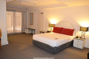 MELBOURNE – ACCESSIBLE ACCOMMODATION
