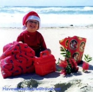 ENJOYING CHRISTMAS GET TOGETHERS WITH A CHILD WITH SPECIAL NEEDS