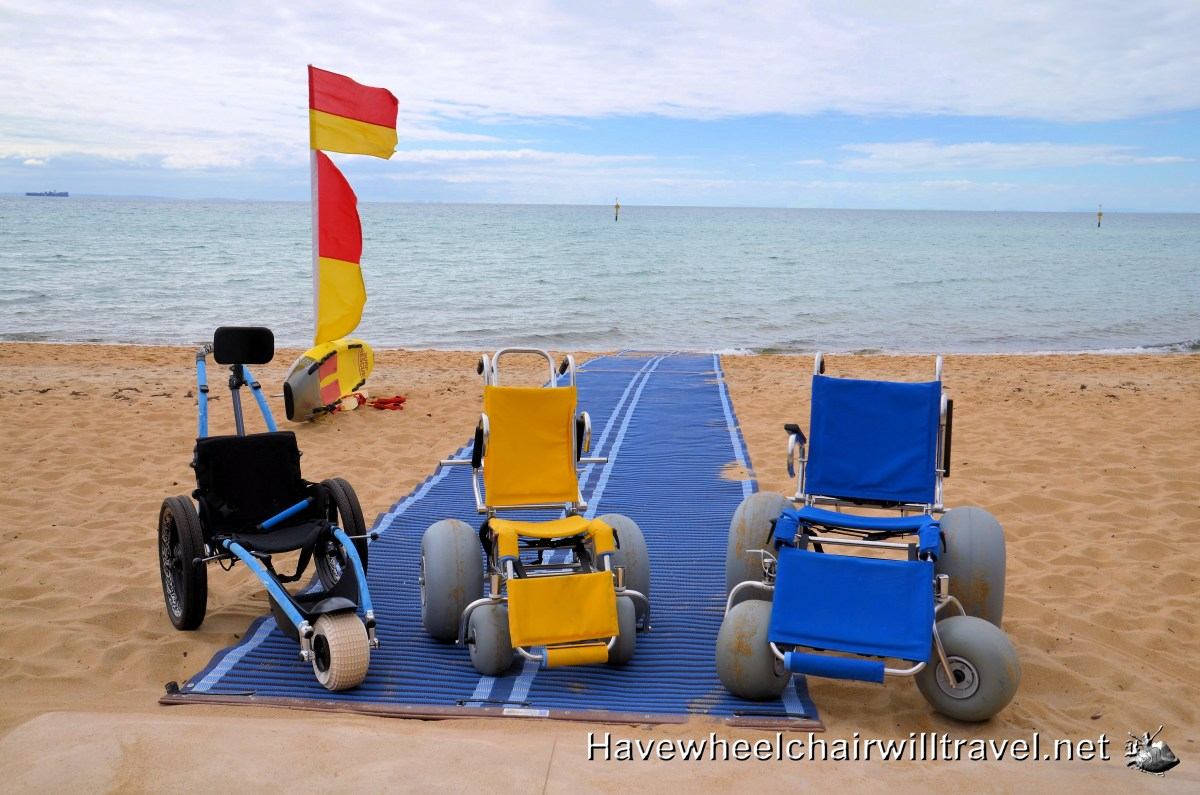 Wheelchair Accessible Car Hire Melbourne