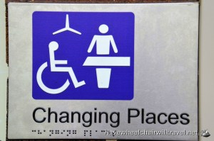 CHANGING PLACES – CHANGING LIVES