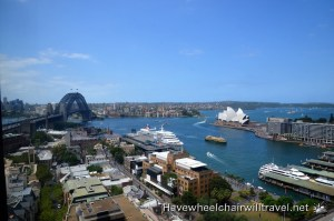 SYDNEY – ACCESSIBLE ACCOMMODATION