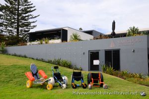 SARGOOD ON COLLAROY – ACCESSIBLE ACCOMMODATION SYDNEY