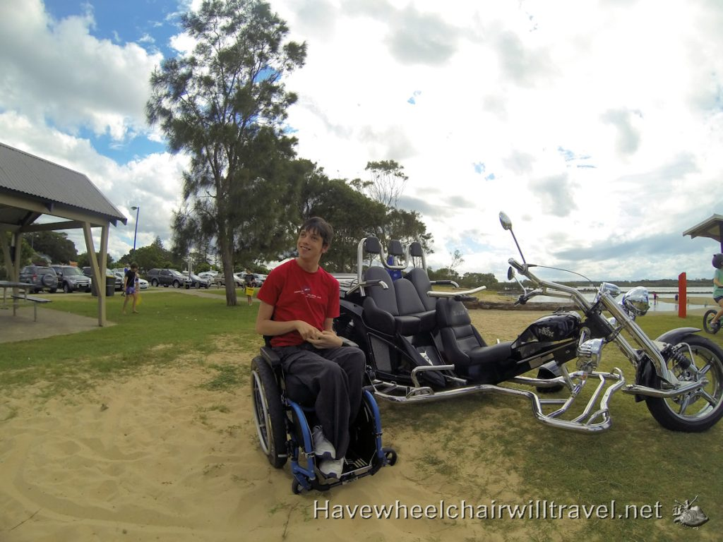 Coffs Harbour Trike Tours