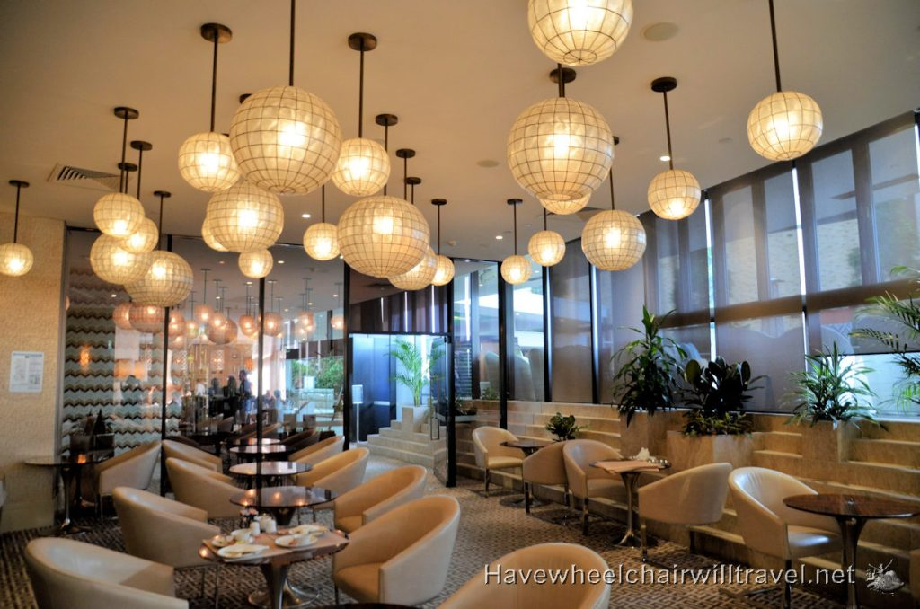 Rydges South Bank -accessible accommodation Brisbane