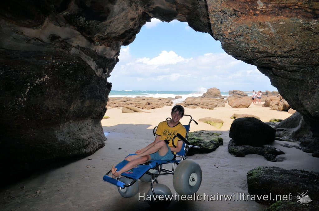 Lake Macquarie - wheelchair accessiblle activities