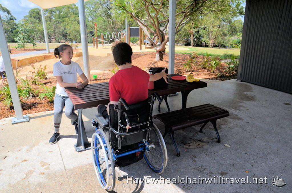 Endeavour Park
