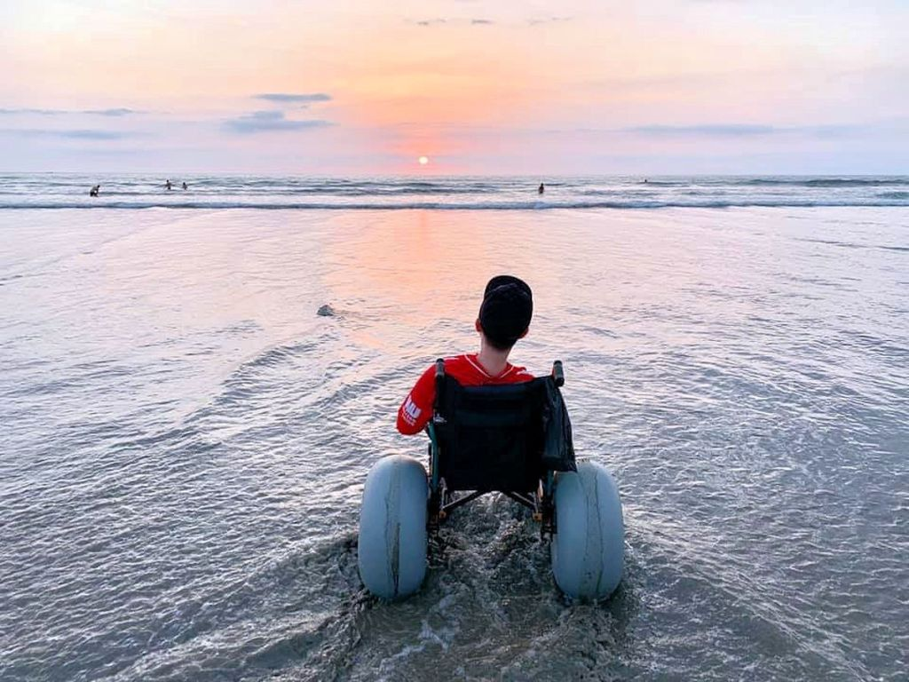 Accessible Bali
