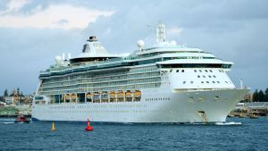 ROYAL CARIBBEAN RADIANCE OF THE SEAS – ACCESSIBLE CRUISING