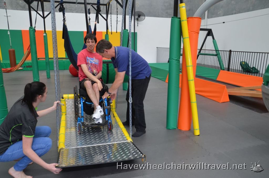 The Shine Shed All Abilities Play Centre