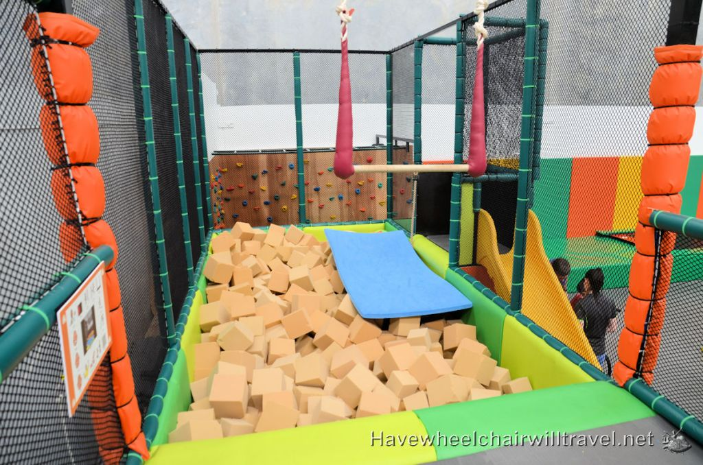 The Shine Shed All Abilities Indoor Play Centre