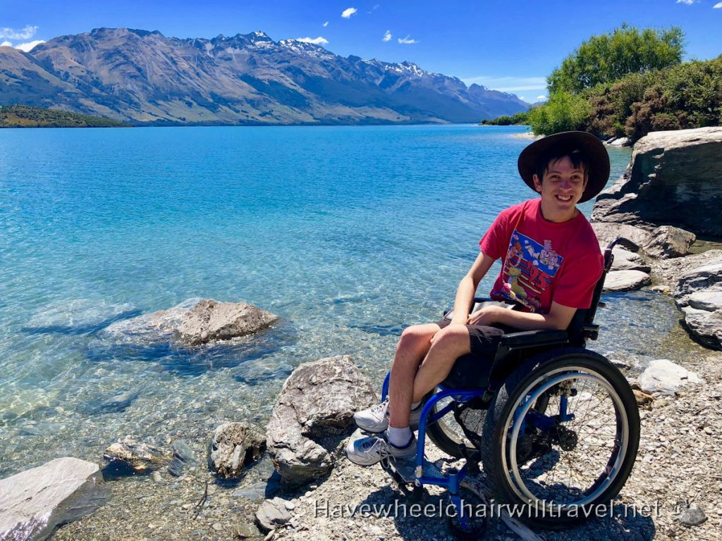 New Zealand Accessible planning tips