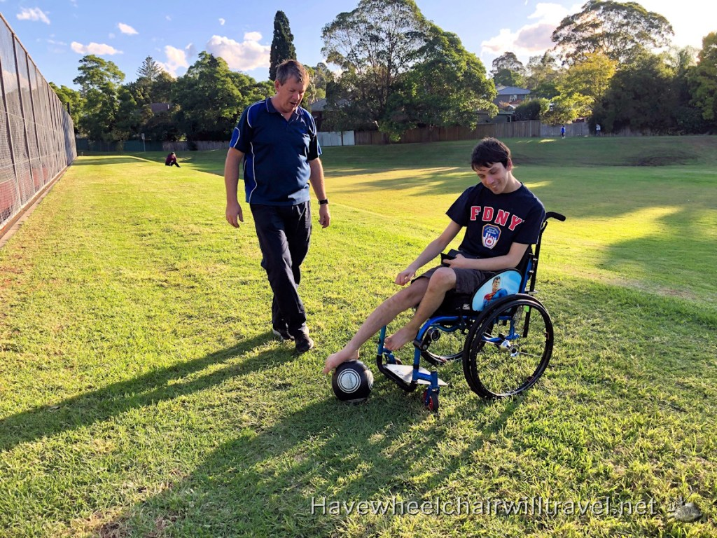 Isolation Diary - Have Wheelchair Will Travel