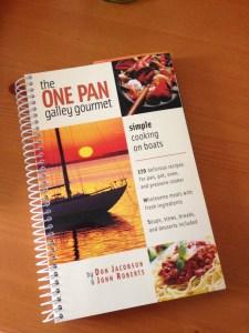 One-Pan Galley Gourmet