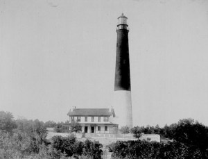 Pensacola Lighthouse