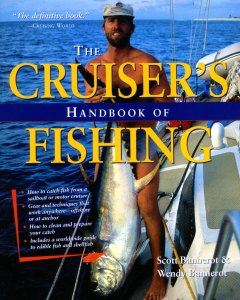 Fishing book