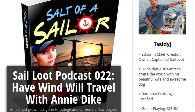 """Annie's First Interview – """"Get Frugal, Get Friendly"""""""