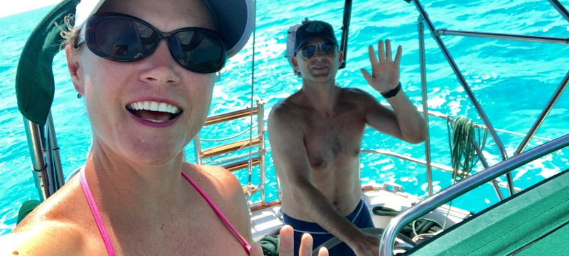 Birthday Tribute: 37 Reasons Why This Past Voyage Was Our Best Yet