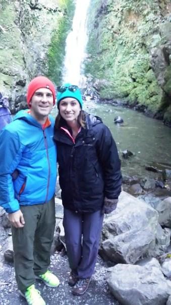 e and j seal waterfall
