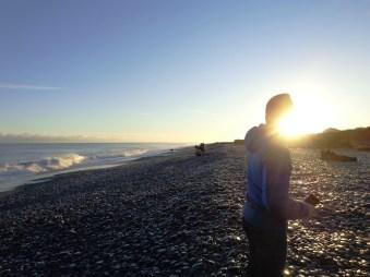 6 jo gillespie beach