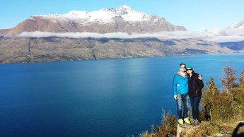 Lake Wakatipu E and J
