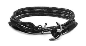 bracelet ancre tom hop