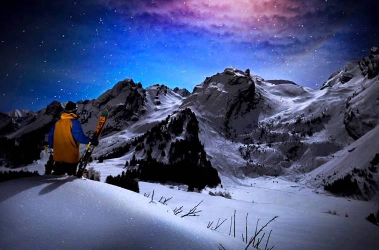 Candide-Thovex-ski