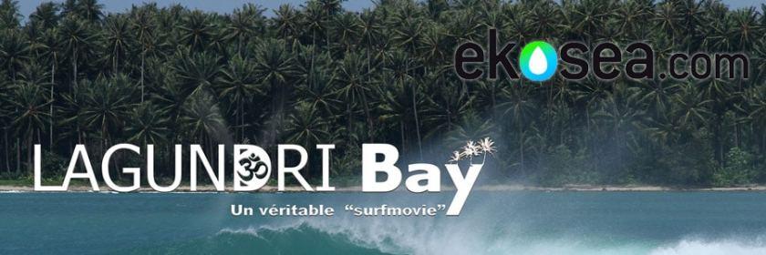 lagundri bay surf