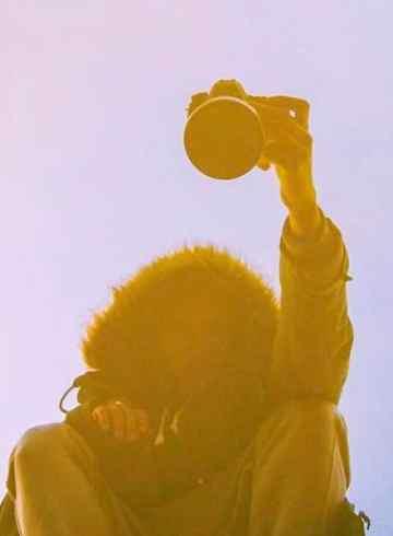 Hugo Boulenger photographie