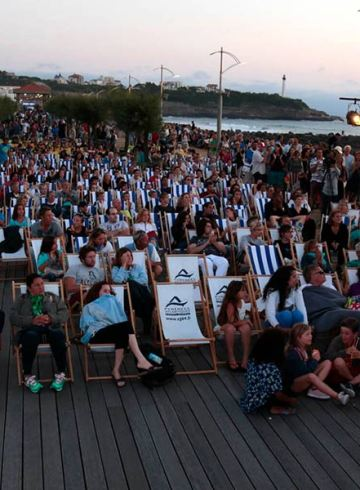 International surf film festival-2017