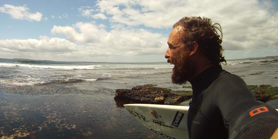 Kepa acero free surf