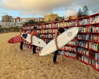 livre de surf