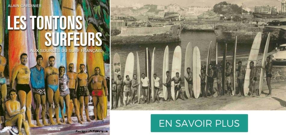 tontons surfeurs