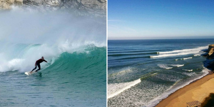 guide surf trip