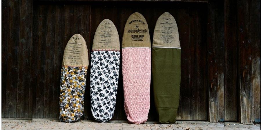 housses de surf sagebrush