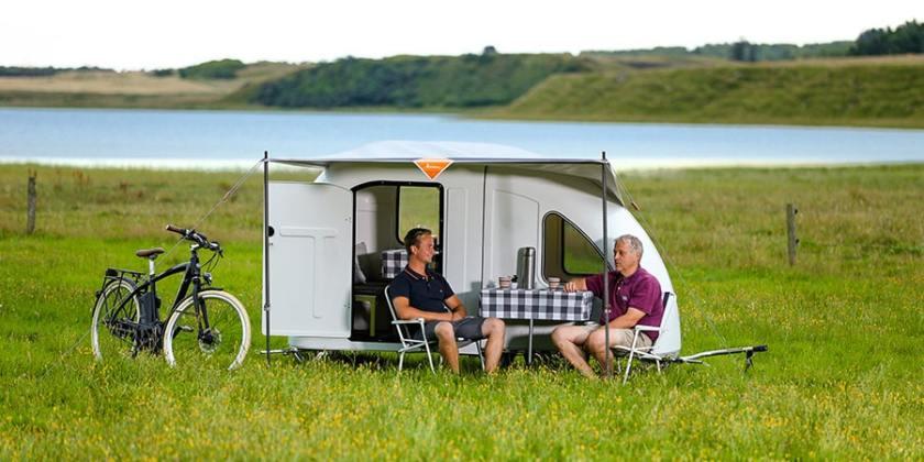 camping car velo