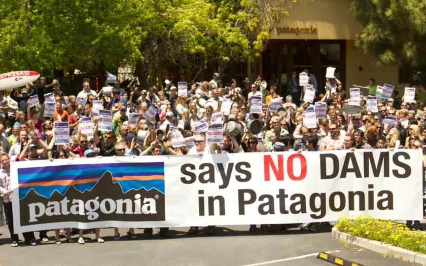Patagonia en 10 actions phares