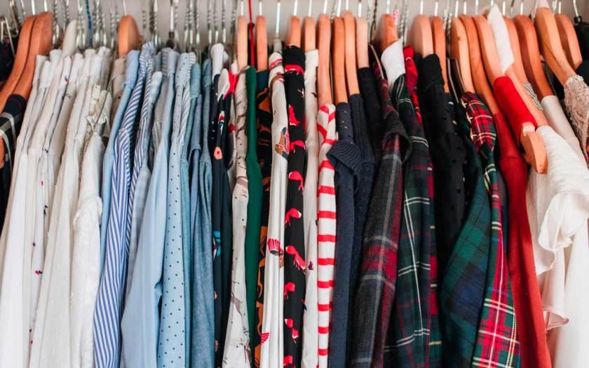 Comment trier ses vêtements ?