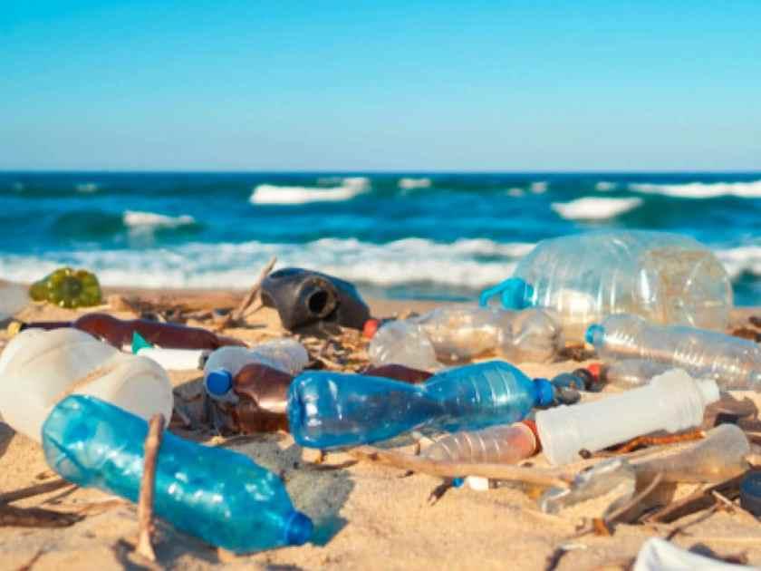 Les déchets que l'on retrouve le plus sur nos plages