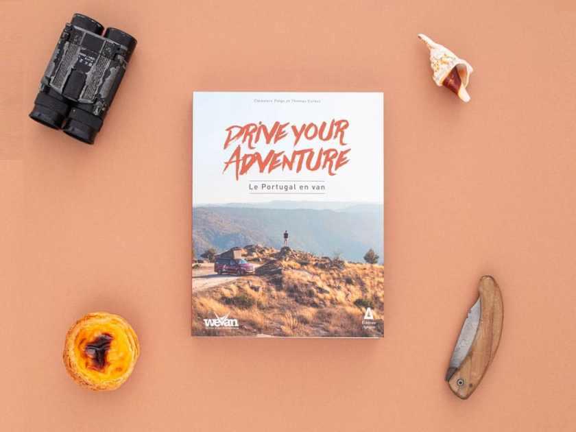 Un guide pour un road trip au Portugal