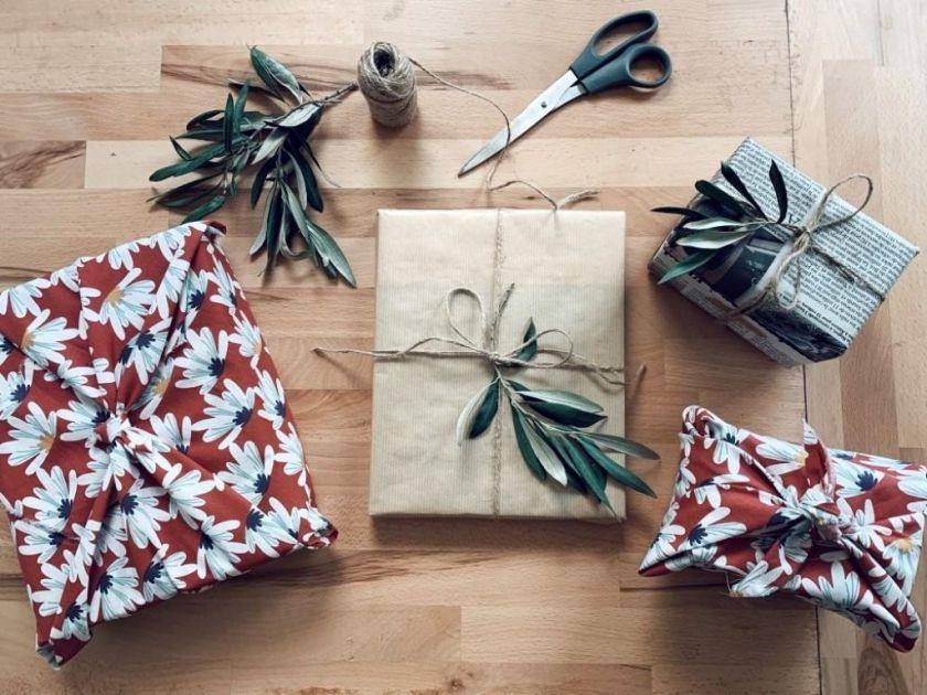 Idées de cadeau eco responsable