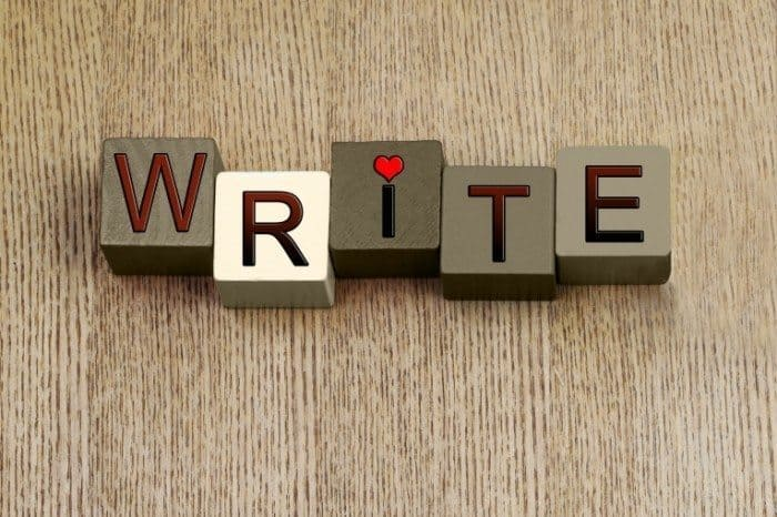 Here's What Helped Me to Overcome Writer's Block