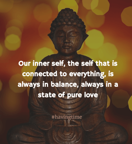 Embracing Your Inner Self