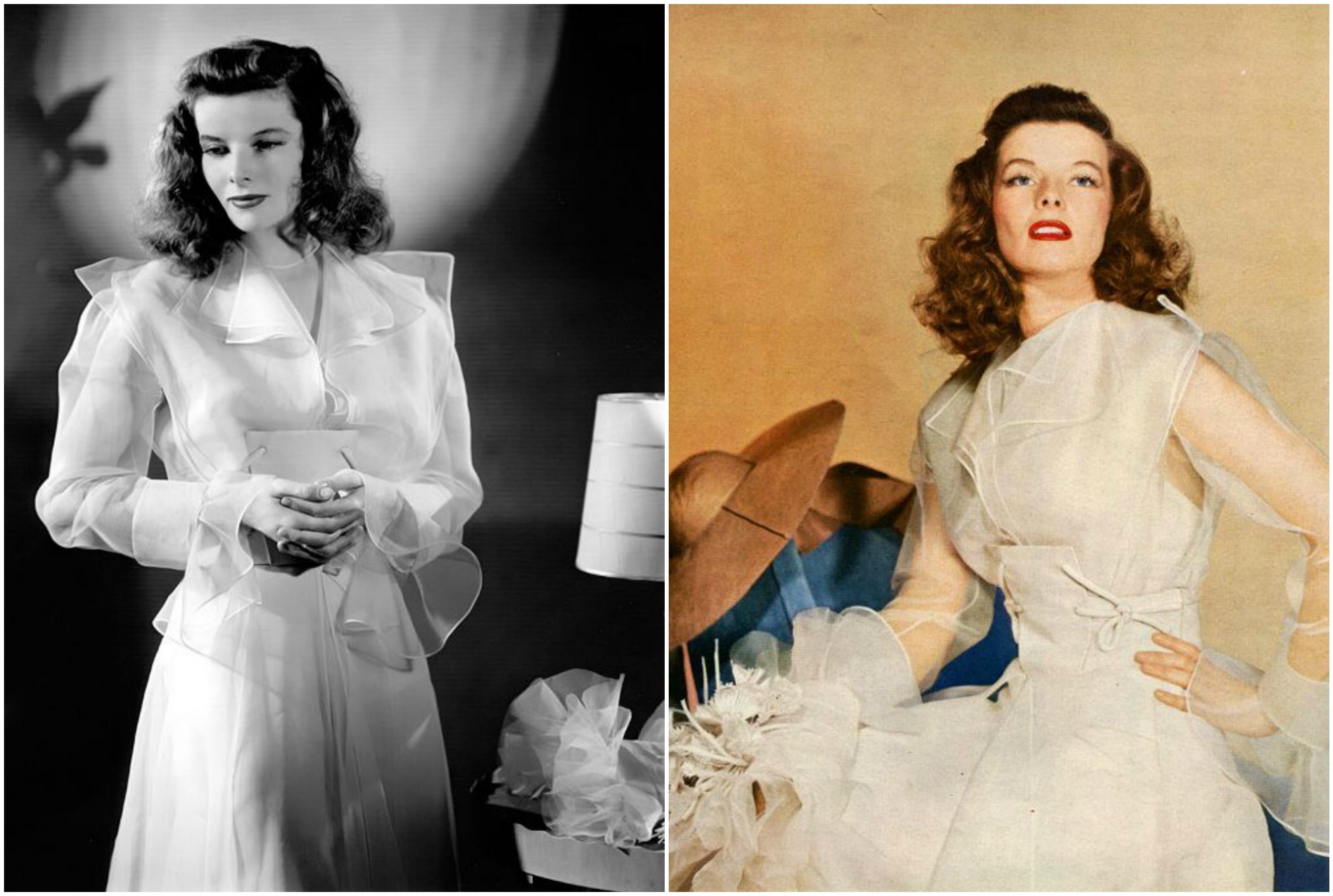 Fashion Month! 'The Philadelphia Story' (1940)