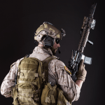 Broadsword Six Sends:  14 Leadership Lessons From A Recon Marine