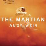 "Book Review:  ""The Martian"""