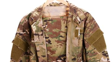 Lessons Learned:  Reflections on a Military Career