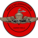 Commander's Guidance:  First Force Recon