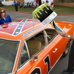 "Bubba is Going to Do WHAT to the ""General Lee?"""