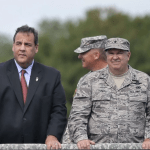 Grossly Overweight, Reprimanded By The Pentagon, Still NJ's Ranking General